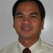 Tung Nguyen, Deputy Director of Health and Human Services