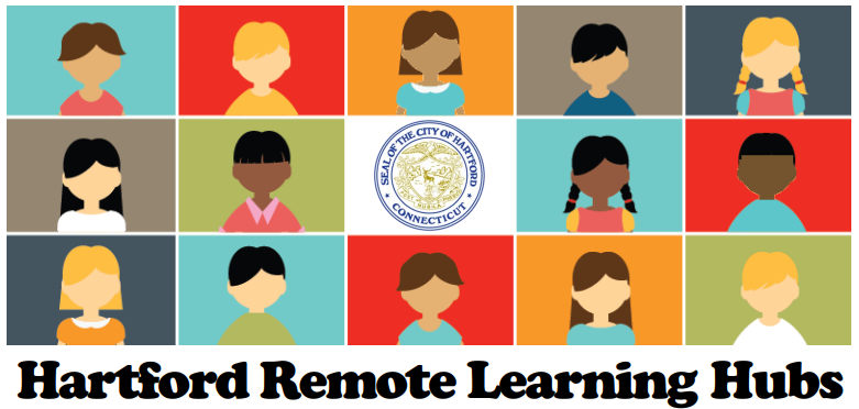 Remote Learning Hubs