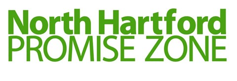 North Hartford Promise Zone header