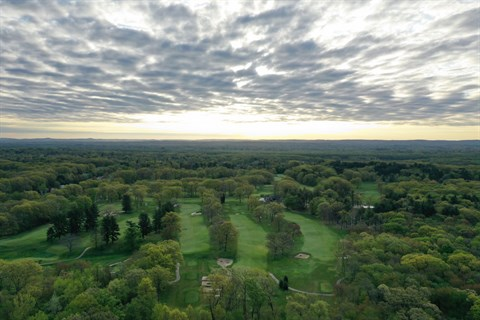 Keney Park Golf Course