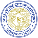 Seal of the City of Hartford, Connecticut