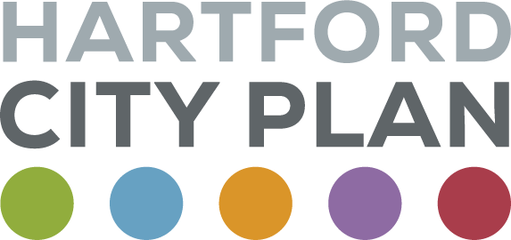 Hartford City Plan logo